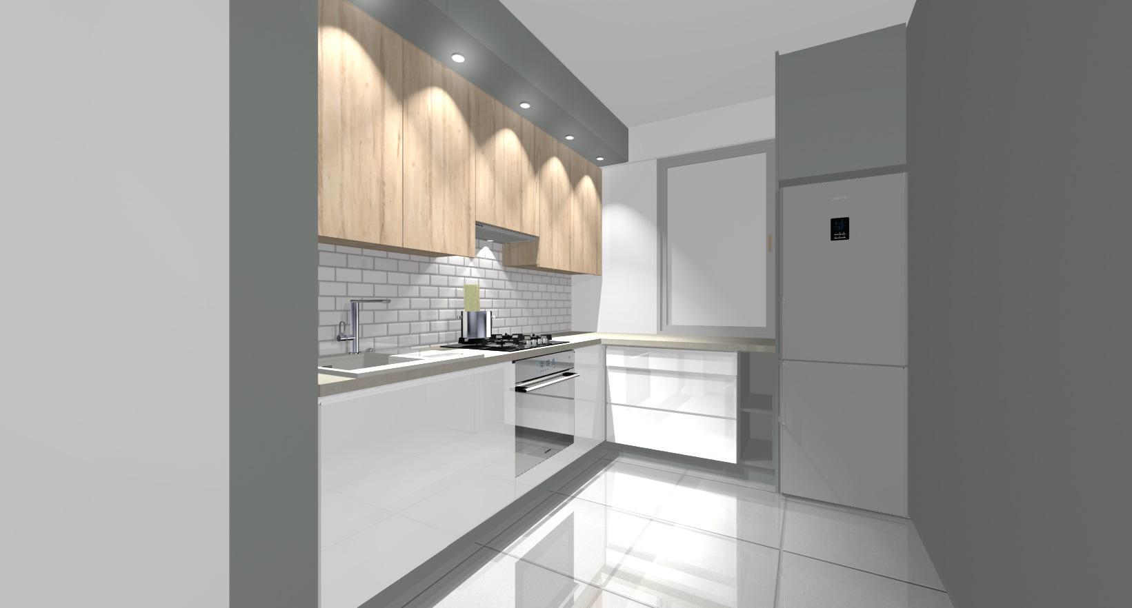 Kuchnia Pod Sufit Meenut Com Najlepszy Pomysl Na Projekt Kuchni